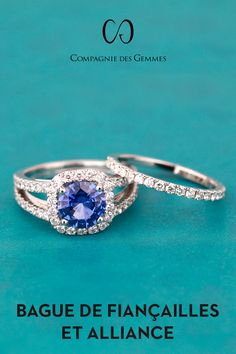 Stylish Jewelry, Jewelry Accessories, Sapphire, Wedding Rings, Engagement Rings, Jewels, 50s Costume, Mexico, Photograph