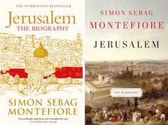 Simon Sebag Montefiore - Author of Jerusalem the Biography and Young Stalin