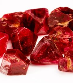 Pretty in Pink: New Moon Rock Reveals Rosy Secret - Malcolm Campbell - Pretty in. Pretty in Pink: Ruby Gemstone, Gemstone Colors, Marvel Lights, Scarlet Witch Marvel, Moon Rock, Pink Moon, Aga, New Moon, Stones And Crystals