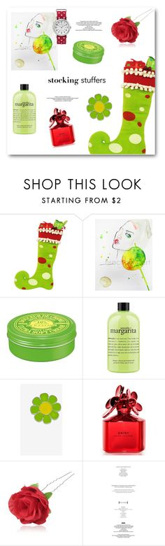 """""""Color Codes"""" by metter1 ❤ liked on Polyvore featuring L'Occitane, philosophy, Laser Kitten, Marc Jacobs, Chicnova Fashion, StyleNanda and Timex"""