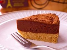オーブン不要!失敗なし! 焼かずに作れる簡単チョコタルトレシピ。 Banana Bread, Sweets, 120g, Desserts, Recipes, Food, Tailgate Desserts, Deserts, Gummi Candy