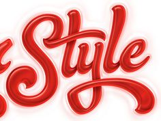Style by Steven Bonner