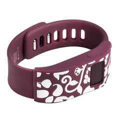 French Bull Designer Sleeve for Fitbit Charge & Charge HR,