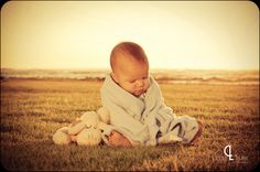 Great baby photo