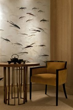 http://degournay.com/ru/fishes-design-sterling-silver-gilded-paper
