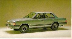Ford Del Rey Guia 1983