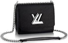 Znalezione obrazy dla zapytania Louis Vuitton Twist