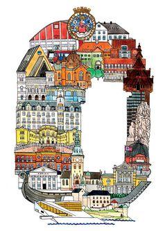 City ABC - Hugo Yoshikawa