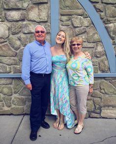 G&G are BACK!!! YAS  #minnesota #grandparents #grandpa #grandma #family #love