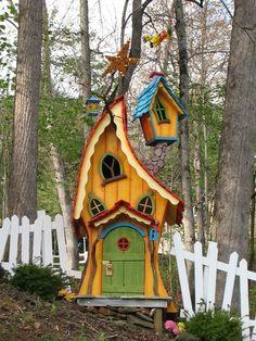 for a fairy garden