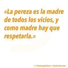 Madre es madre!