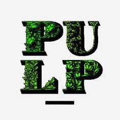Peter Saville - Pulp Sleeve