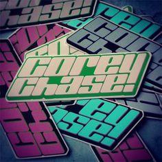 Collie Buddz - Bun Down di System (Corey Chase Red Blend) ---> http://j.mp/12xDoEE