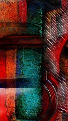 Abstract Grunge Art #iPhone #5s #Wallpaper Download |