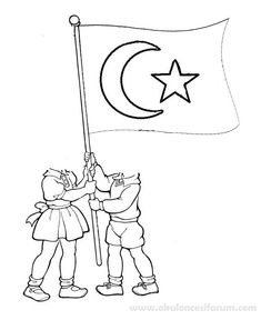 anasınıfı okulöncesi 29 ekim cumhuriyet bayramı ve Atatürk sanat etkinlikleri | OkulÖncesi Sanat ve Fen Etkinlikleri Paylaşım Sitesi