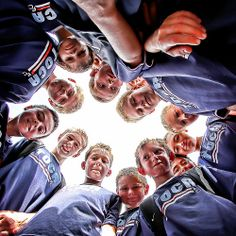 Putting Focus on Creating a Strong Soccer Team Unit - Building team unity among #soccerplayers is one of the most important aspects of the game. Try these 5 #team unity tips to get players to work together.