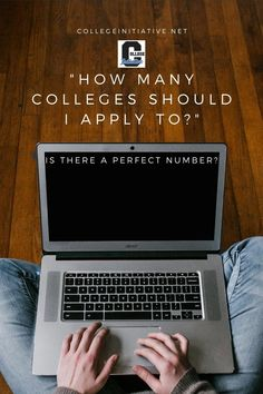 This is a big question every fall.  ANd sometimes, students don't like the answer to the question!    #highschool #collegeadmissions #parentingteens #collegeapplications. College Application Essay, College Essay, College Majors, Scholarships For College, College Information, Ivy League Schools, College Search, Financial Aid For College, Student Goals