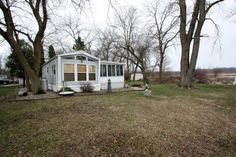 One bedroom mobile home in Harbor Lites