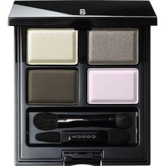 SUQQU Blend Color eyeshadow found on Polyvore