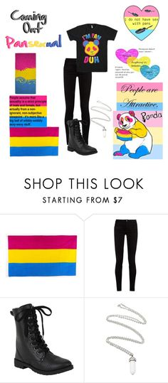 """""""Coming Out (RTD)"""" by chibi-space-gal ❤ liked on Polyvore featuring Gucci and Hot Topic"""
