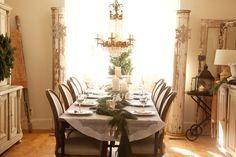 #FanDesign 1865 Missouri farmhouse Christmas>>  http://www.roomzaar.com/rate-my-space/Holidays/Merry-Farmhouse/detail.esi?oid=22888838&soc=pinterest