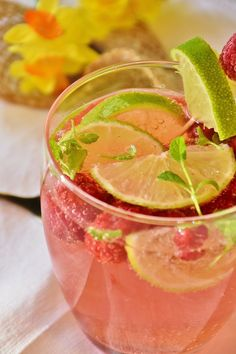 Infused Water Recipes and their Health Benefits - How To Make Fruit Infused Water at home