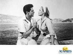 #informacionsobreacapulco El cine en Acapulco. NOTICIAS DE ACAPULCO. Acapulco ha sido escenario de grandes producciones fílmicas desde sus inicios hasta la actualidad, gracias a sus hermosos paisajes naturales y a la belleza de sus playas. Tanto el cine mexicano como el internacional, tienen famosas obras donde se muestran sitios emblemáticos del puerto. Te invitamos a conocer más sobre el paradisiaco Acapulco, durante tu siguiente visita. www.fidetur.guerrero.gob.mx