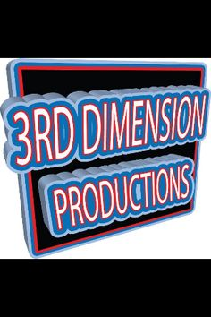 3rd Dimension Productions