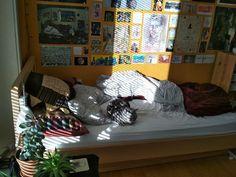 Corner of my bedroom feat. Cat
