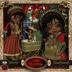 Little Christmas [meine Bastelwelt] - $4.00 : LowBudgetScrapping