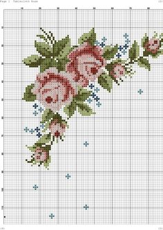 ru / Фото # – ponto cruz 4 babysach … - My CMS Cross Stitch Bookmarks, Cross Stitch Love, Cross Stitch Borders, Cross Stitch Flowers, Modern Cross Stitch, Cross Stitch Designs, Cross Stitching, Cross Stitch Patterns, Embroidery Designs