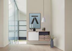 S2 Shelf system Caché