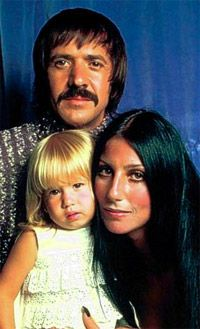 Retro TV shows: Memories of the '60s and '70s Sonny & Cher. Loved the skits and the music. The relationship didn't last out the show and it was fought out in the gossip magizines. You couldn't go to the supermarket without reading the headlines about Sonny and Cher's divorce and the daughter Chasity. Where is this little girl now? She is a man. Still, this was tv at it's best in the 60s and 70s.