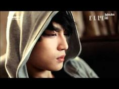 [110318] ELLE Movie Still with Jaejoong: Perfect Day (Eng Sub) 1/2