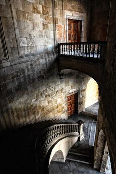 Alhambra - Granada - España