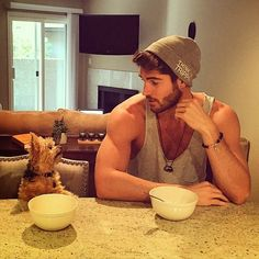 Awesome Pictures for the Canadian model and actor Nick Bateman. Born November 18, 1986 inBurlington, Ontario, Canada and he have a lot of followers on social networks and specially on his official account on Instagram Official Account: LINK  … Continue Reading →