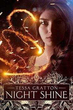 Amazon.com: Night Shine eBook: Gratton, Tessa: Kindle Store Sea Of Stars, Christopher Paolini, Vampire Stories, Orphan Girl, Ya Novels, Ya Books, Save Her, True Friends, Shinee