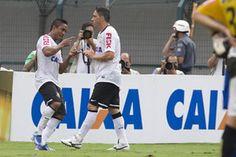 Sport Club Corinthians Paulista - Jorge Henrique e Chicão