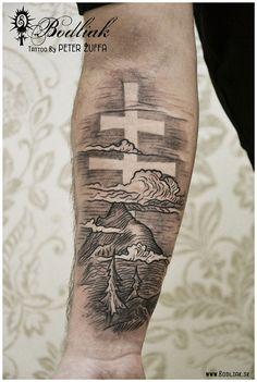 Peter Žuffa 2015 #art #tat #tattoo #tattoos #tetovanie #original #tattooart #slovakia #zilina #bodliak #bodliaktattoo #bodliak_tattoo #slovak_tattoo #slovak_symbol #slovakia #slovakia_tattoo