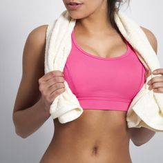 Burn a ton of calories in 20 minutes!