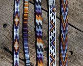 SALE // Bead Loom Friendship Bracelet Collection 19