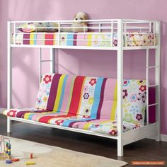 26 Charming Children Bedroom For Boys And Women - http://www.kidsroomdecors.com/kids-room-decorating/26-charming-children-bedroom-for-boys-and-women.html