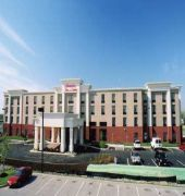 #Low #Cost #Hotel: HAMPTON INN AND SUITES CINCINNATI UNION CTR, West Chester - Oh, U S A. To book, checkout #Tripcos. Visit http://www.tripcos.com now.