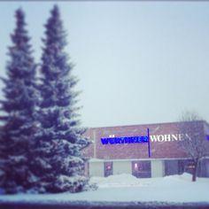 Winter Weihnachten Wonderland