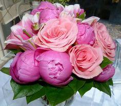 B14 - Crash our Wedding - Floral Expressions Inc - Janesville, WI Florist, via Flickr - http://floralexpressionsjanesville.com