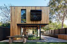 Drvo kao materijal modernog doba