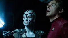 """""""Star Trek: Sem Fronteiras"""" (Reprodução/Internet)"""