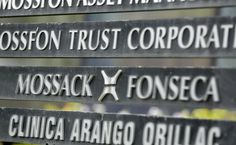 Herald Scotland: The Mossack Fonseca law firm is central to the Panama Papers scandal