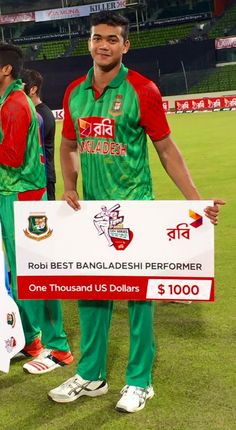 Bangladeshi cricketers during few of the winning moments in the BNG vs IND 'Za n Zee' Ice Cream ODI Series 2015: yet another rising tiger (my Captain Planet :) ) Taskin Ahmed