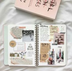 Another way to decorate a daily planner, diary or scrapbook . - Another way to decorate a daily planner, diary, or scrapbook, - Bullet Journal 2019, Bullet Journal Notes, Bullet Journal Aesthetic, Bullet Journal School, Bullet Journal Spread, Bullet Journal Ideas Pages, Bullet Journal Inspiration, Journal Themes, Planner Journal